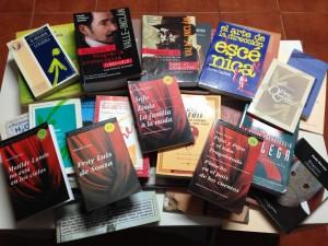 librosade
