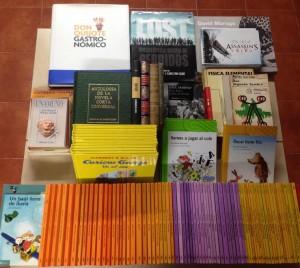 librosmas