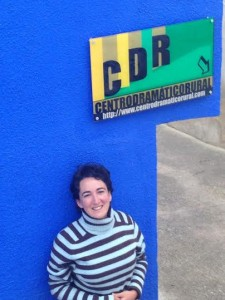Primera cita cultural/16: Música Dispersa con Sonia Megías
