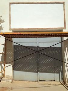 Comienza la ampliación de obras en el Museo en los Muros de Mira-Arte al aire libre